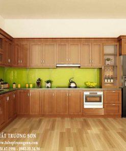 Tủ Bếp Xoan Đào